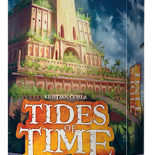 Tides of Time (VF)