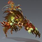 jean-baptiste-djib-reynaud-funforge-titan-race-amazone-tigre-couleurs-comm01