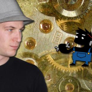Découvrons Florian Sirieix et le futur Bombyx : Imaginarium [ITW]