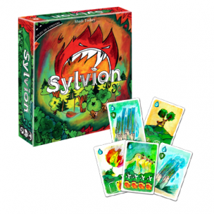 Sylvion : Shadi brûle-t-il ?