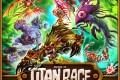 Titan Race : Cavalcade, Cabriole et Carambolage