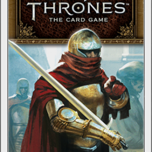 Le Trône de Fer JCE 2nde Édition – La route de Winterfell