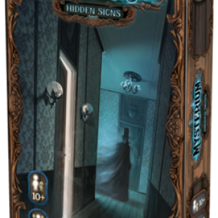 Le test de Mysterium – Hidden Signs