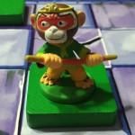 sensei-figurine-singe