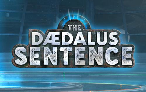 the dedalus sentence- box d