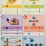 Aide de jeu score mode classic