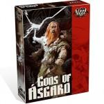 Blood Rage Gods of Ásgard