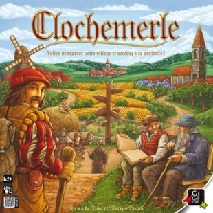 Clochemerle, le descendant du Village…