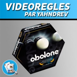 Vidéorègles – Abalone