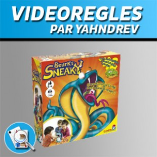 Vidéorègles – Beurky Sneaky