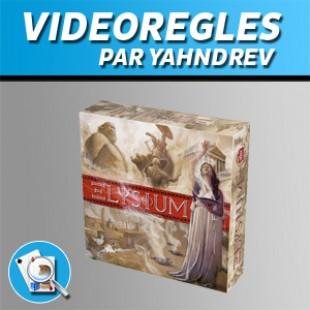 Vidéorègles – Elysium