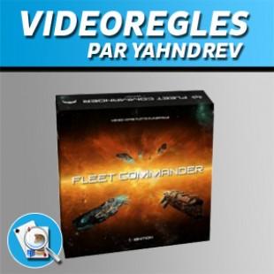 Vidéorègles – Fleet commander