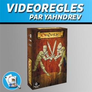 Vidéorègles – Ordalie