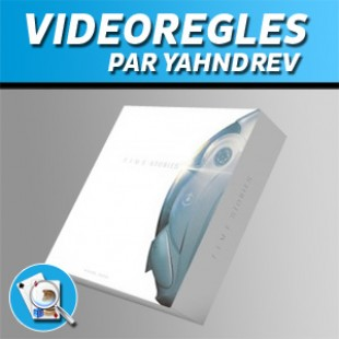 Vidéorègles – T.I.M.E. Stories