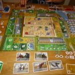 Three kingdoms Redux - partie en cours