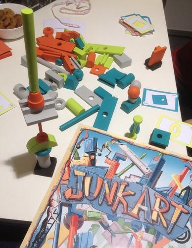 Junk Art2