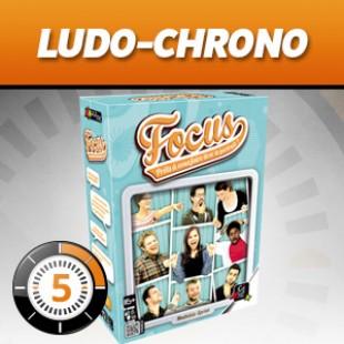 LudoChrono – Focus