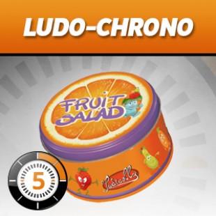 LudoChrono – Fruit salad