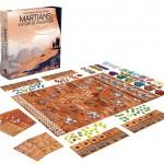 Martians a story of civilization 2