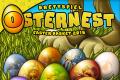 Brettspiel Easter Basket, du goodie à en faire une omelette de chocolat