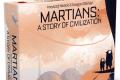 Martians, a story of civilization – Mars, le nouveau chic ?