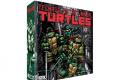 Teenage Mutant Ninja Turtles: Shadows of the Past Board Game : Quatre tortues d'enfer dans la ville