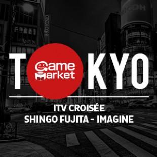 [TGM 2015] Interview croisée autour du jeu Imagine