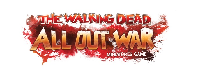 Walking Dead All Out War2