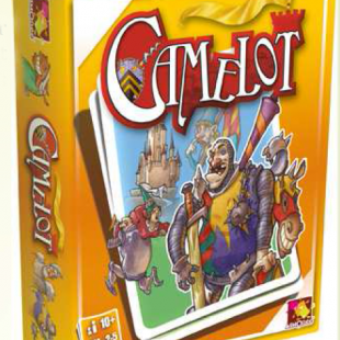 Camelot (2016)