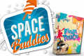 Space Cowboys annonce Space Buddies et Final Touch