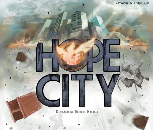 hope city box