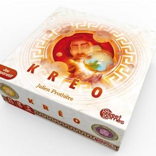 Le test de Kréo