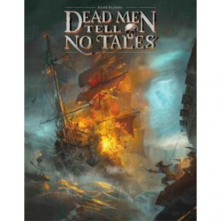 Dead Men Tell No Tales, sinon ça se saurait !