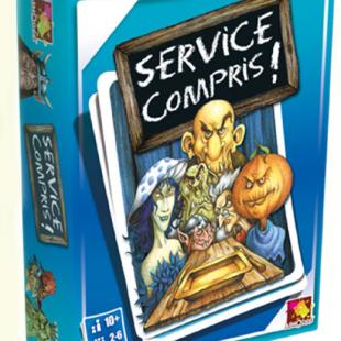 Service Compris (2016)