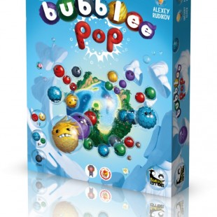 Le test de Bubble pop