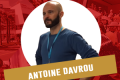 Cannes 2016 – Interview Antoine Davrou – Origames/Superlude – VF