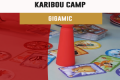 Cannes 2016 – jeu Karibou Camp – Gigamic – VF