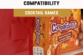 Cannes 2016 – Jeu Compatibility – Cocktail Games – VF