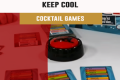 Cannes 2016 – Jeu Keep Cool – Cocktail Games – VF