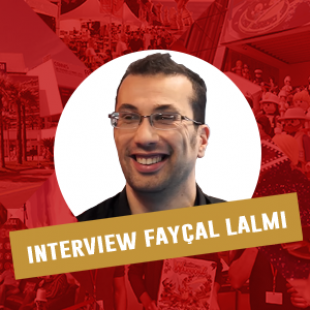 Cannes 2016 – Interview Fayçal Lalmi – Filosofia – VF