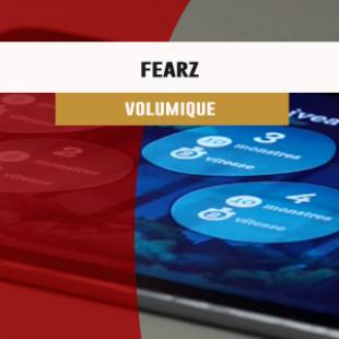 Cannes 2016 – Jeu Fearz – Volumique – VF