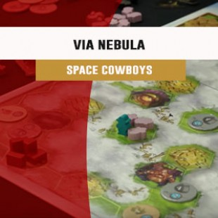 Cannes 2016 – jeu Via Nebula – Space Cowboys – VF