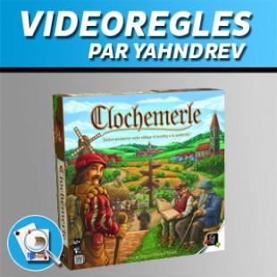 Vidéorègles – Clochemerle