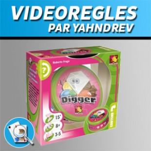 Vidéorègles – Digger