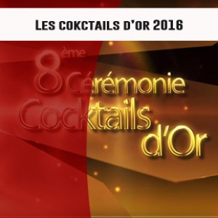 Cannes 2016 – Les cocktails d'or – VF