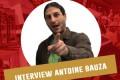 Cannes 2016 – Interview Antoine Bauza – VF