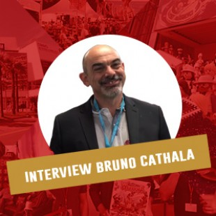 Cannes 2016 – Interview Bruno Cathala – VF