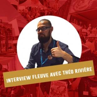 Cannes 2016 – L'interview fleuve avec Théo Rivière – VF