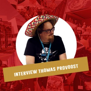 Cannes 2016 – Interview Thomas Provoost – Repos Production – VF