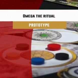 Cannes 2016 – Proto Omega The Ritual – VF